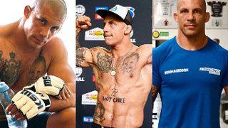 CIACHO TYGODNIA: Damian Janikowski - OCZYTANY i muskularny zawodnik MMA (ZDJĘCIA)