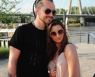 TYLKO NA PUDELKU: Julia Wieniawa i Baron ROZSTALI SIĘ!