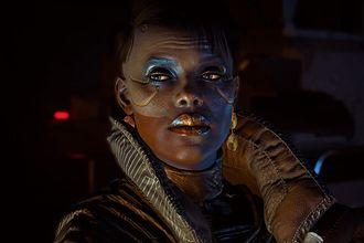 Rób lepsze portrety w Cyberpunku 2077. Poradnik fotograficzny