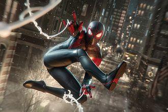 Marvel's Spider-Man: Miles Morales to kopalnia świetnych nawiązań do uniwersum Marvela