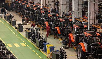 Produkcja przemysłowa w sierpniu. Dane GUS znowu negatywnie zaskakują