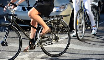 Rower w leasing jak samochód? To możliwe!