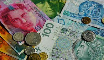 Kursy walut NBP 18.10.2019. Piątkowy kurs euro, funta, dolara i franka szwajcarskiego