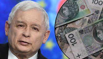 Wybory parlamentarne dla PiS, czas na obietnice wyborcze. Seniorzy dostaną po 10 tys. zł