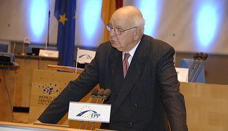 Paul Volcker nie żyje. Legendarny szef Fed miał 92 lata