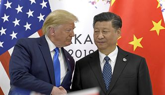Umowa handlowa USA-Chiny jednak nie w tym roku. Opóźnienie jest bardzo prawdopodobne