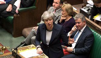 Porozumienie w sprawie brexitu możliwe. Ceną głowa premier Theresy May