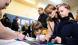 """PiS wygrywa wybory. Emilewicz nie kryje radości: """"To rekord świata"""""""