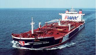 Iran przejął brytyjski tankowiec Stena Impero. Nie ma kontaktu z załogą