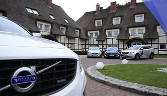 Volvo wzywa pół miliona klientów do warsztatów. Sprawdź czy masz tę usterkę
