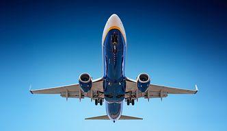 """Bilety lotnicze mają być droższe. """"Samolot nie może być tańszy niż taksówka"""""""
