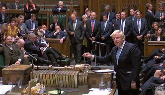 Brexit. Spiker Izby Gmin blokuje premiera. Głosowania nie będzie
