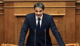 Grecy chcą obniżać podatki. Premier przekonuje, że najgorsze za nimi