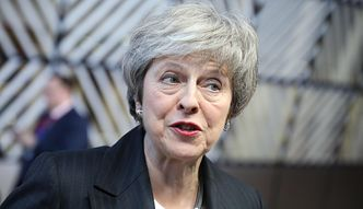 Brexit. Theresa May: Nie będzie drugiego referendum