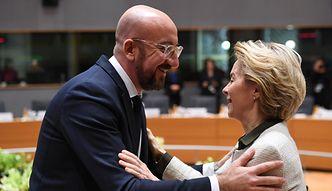 Przewodniczący Parlamentu Europejskiego krytycznie o propozycji  budżetu UE autorstwa Charles'a Michela
