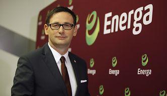 Komisja Europejska zajmie się przejęciem Energi. PKN Orlen złożył wniosek