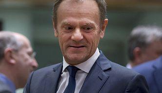 Brexit. Donald Tusk zabiera głos w sprawie opóźnienia wyjścia Wielkiej Brytanii z Unii