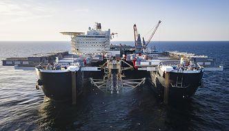 Nord Stream 2. Ukraina potwierdza propozycję kontraktu na tranzyt gazu