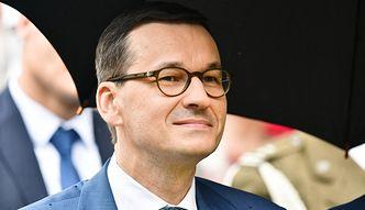 """""""DW"""": Mateusz Morawiecki popiera roszczenia reparacyjne wobec RFN. """"Niesprawiedliwość"""""""