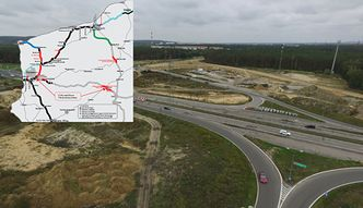 Budowa dróg. GDDKiA: Energopol nie wywiązuje się z umów, zrywamy kontrakty