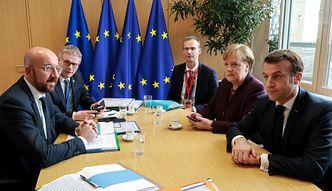 Budżet Unii w impasie. Nocne negocjacje nie przyniosły przełomu