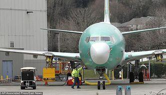 Boeing 737 Max pod okiem specjalistów. Za dodatkowe zabezpieczenia koncern wymagał dopłat