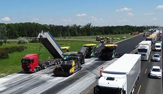 Autostrada A2 z utrudnieniami remontowymi. Sprawdź gdzie będzie się korkowało