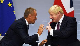 Brexit. Londyn nie odpuszcza daty 31 października. Chce wyjść z UE bez względu na wszystko