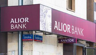 """Alior Bank tworzy rezerwę na na """"małe TSUE"""""""