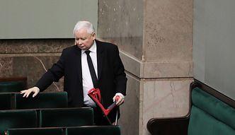 Giertych do Kaczyńskiego: sprawdźmy się na wykrywaczu kłamstw. Chodzi o dwie wieże i 50 tys. dla księdza