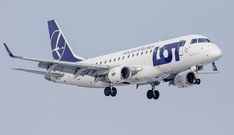 LOT kontra Ryanair. Walka o przestworza
