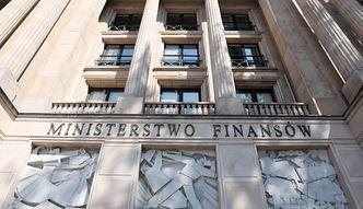 Ministerstwo podsumowało deficyt za 2019 r. Finanse na minusie