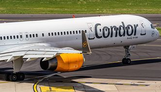 LOT przejmuje Condor Airlines. Jest zgoda niemieckiego urzędu