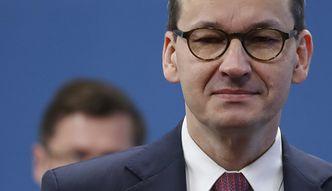 Szczyt UE ws. budżetu. Morawiecki komentuje