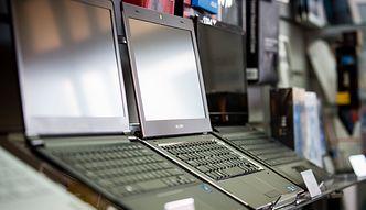 Polacy kupują coraz więcej komputerów poleasingowych. Głównie laptopów