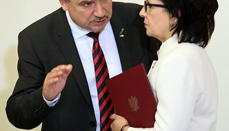 Tarcza antykryzysowa przyjęta przez Sejm. Szef Solidarności nie kryje oburzenia