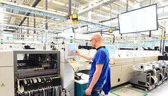 Pracownicy grożą sparaliżowaniem prac motoryzacyjnego giganta
