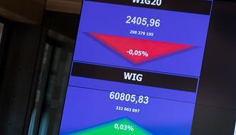 KNF nakłada wysokie kary za potajemny handel akcjami Krezusa. Inwestorzy nic nie wiedzieli