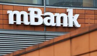 Sprzedaż mBanku. PZU może przejąć bank