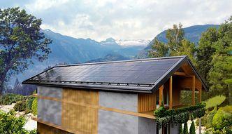 """Więcej niż fotowoltaika. Polska firma zaprezentowała w Szwajcarii """"solarny dach"""""""