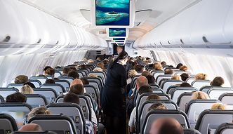 Odszkodowania za odwołany lub opóźniony lot. Linie lotnicze wypłaciły 200 tys. euro