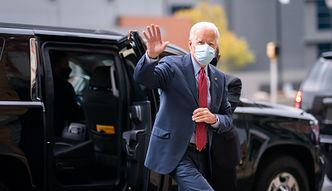 Joe Biden rusza do Europy. Wiadomo, co będzie głównym tematem rozmów