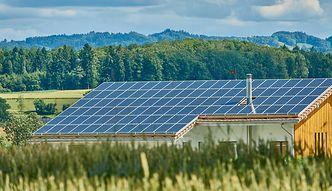 Panele słoneczne z odzysku. Polska spółka ma nowy pomysł na fotowoltaikę