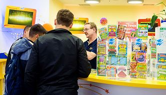 Wyniki Lotto 21.10.2021 - losowania Lotto, Lotto Plus, Multi Multi, Ekstra Pensja, Kaskada, Mini Lotto, Super Szansa