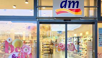 Rossmann zyska potężnego konkurenta. Do Polski wchodzi Dm-drogerie markt
