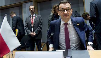 Morawiecki: oczekujemy przyjęcia KPO