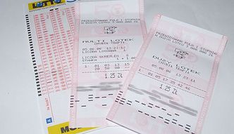 Wyniki Lotto 08.05.2021 - losowania Lotto, Lotto Plus, Multi Multi, Ekstra Pensja, Kaskada, Mini Lotto, Super Szansa