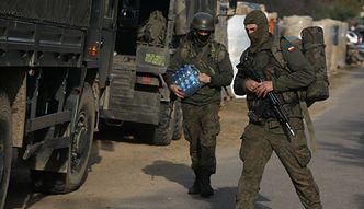 Kryzys na granicy z Białorusią. Przedsiębiorcy ubiegają się o rekompensaty za stan wyjątkowy