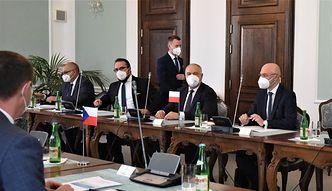 Spór o Turów. Delegacja z Polski w Czechach. Brabec: Naszym celem jest porozumienie