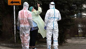 Koronerzy pilnie potrzebni do ofiar koronawirusa. 738 zł za stwierdzenie zgonu